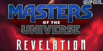 Masters of the Universe Revelation – Die Sprecher (Original)