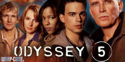 Special: Odyssey 5