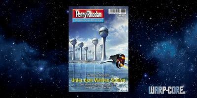 [Perry Rhodan 3077] Unter dem Weißen Schirm