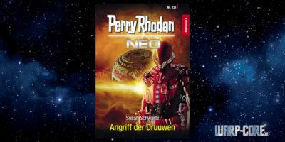 [Perry Rhodan NEO 231] Angriff der Druuwen