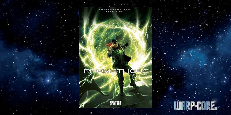 [Prometheus Band 19] Artefakt