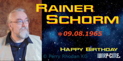 Spotlight: Rainer Schorm
