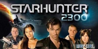 Special: Starhunter (2300)