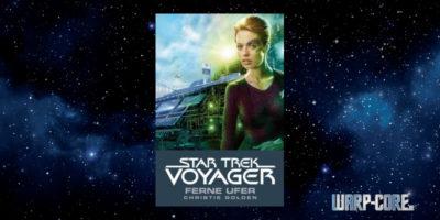 [Star Trek – Voyager 02] Ferne Ufer