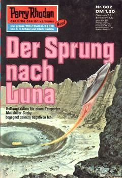 Der Sprung nach Luna