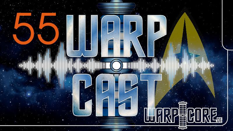 [warpCast 128] 55 Jahre Star Trek