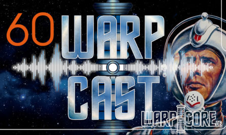 warpcast Perry Rhodan Podcastwoche