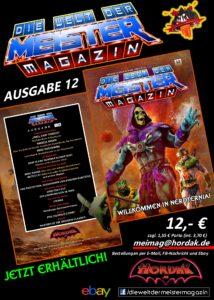 Welt der Meister Magazin 12