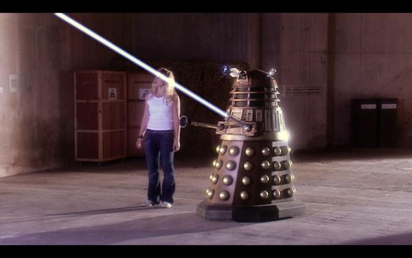 Doctor Who 006 - Dalek