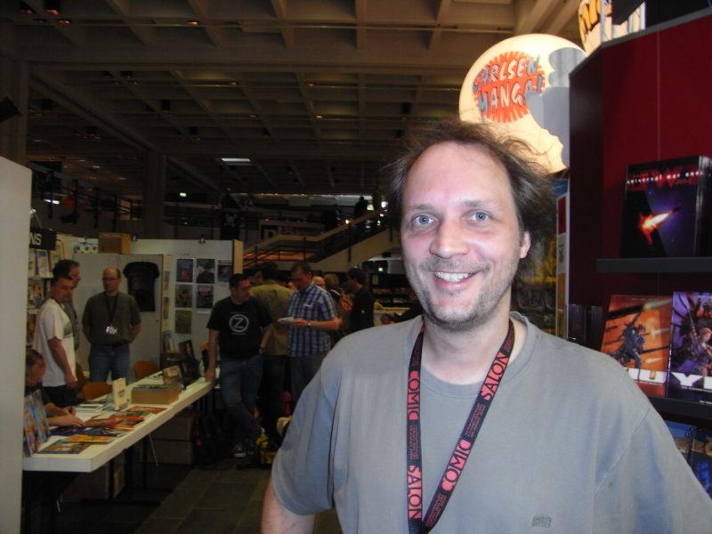 Dirk Schulz