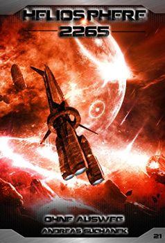 Heliosphere 2265 21 Ohne Ausweg
