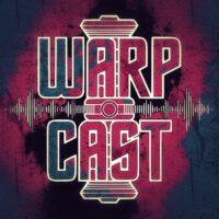 WarpCast Sticker