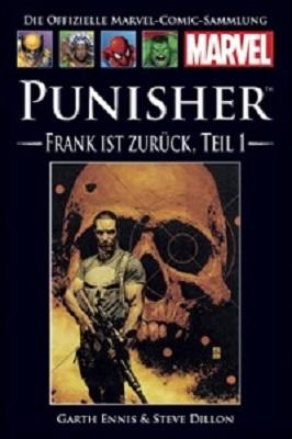 Punisher: Frank ist zurück, Teil 1