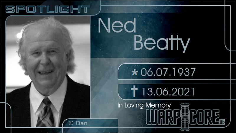 Ned Beatty verstorben