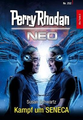 Perry Rhodan Neo 252 Kampf um SENECA
