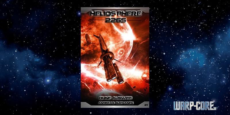 [Heliosphere 2265 021] Ohne Ausweg