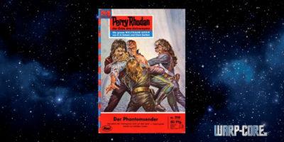[Perry Rhodan 319] Der Phantomsender