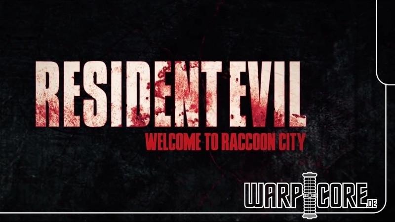 Deutscher Trailer zum Resident Evil Reboot erschienen