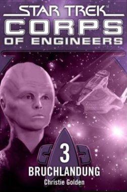 Star Trek - Corps of Engineers 03 Bruchlandung