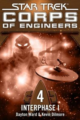 Star Trek - Corps of Engineers 04 Interphase I