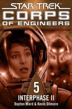 Star Trek - Corps of Engineers 05 Interphase II