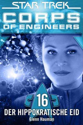 Star Trek - Corps of Engineers 16 Der Hippokratische Eid