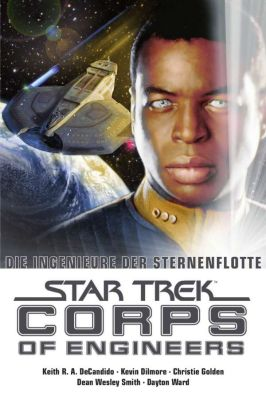 Star Trek - Corps of Engineers Sammelband 1 Die Ingenieure der Sternenflotte