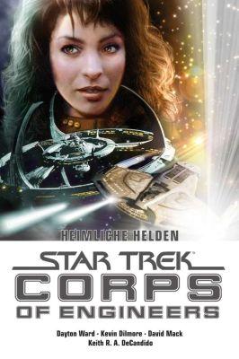 Star Trek Corps of Engineers Sammelband 2 Heimliche Helden