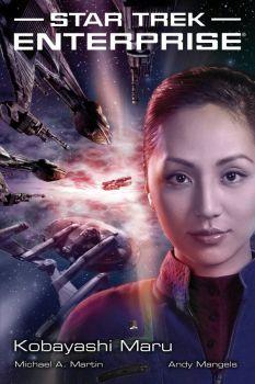 Star Trek - Enterprise 03 Kobayashi Maru