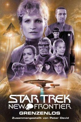 Star Trek - New Frontier Grenzenlos