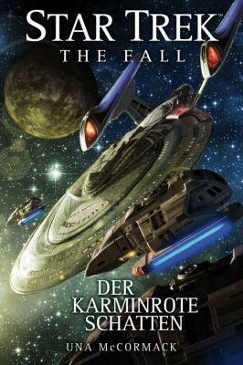 Star Trek - The Fall 02 Der Karminrote Schatten