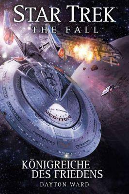 Star Trek - The Fall 05 Königreiche des Friedens