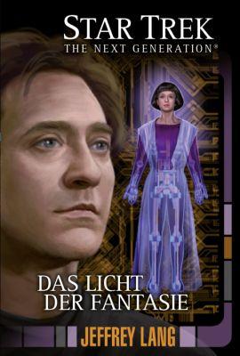 Star Trek The Next Generation 11 Das Licht der Fantasie