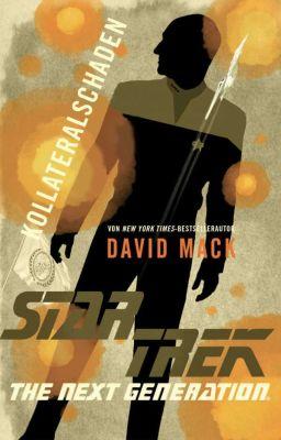 Star Trek - The Next Generation Kollateralschaden