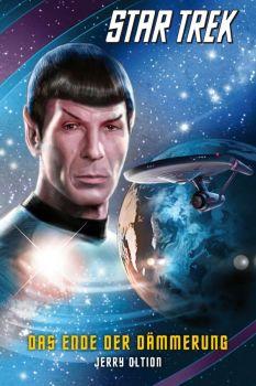 Star Trek - The Original Series 05 Das Ende der Dämmerung