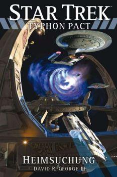 Star Trek - Typhon Pact 5 Heimsuchung