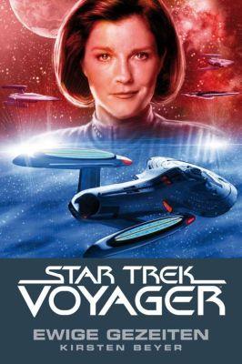 Star Trek - Voyager 08 Ewige Gezeiten