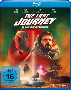 Gewinnspiel: The Last Journey - Die letzte Reise der Menschheit