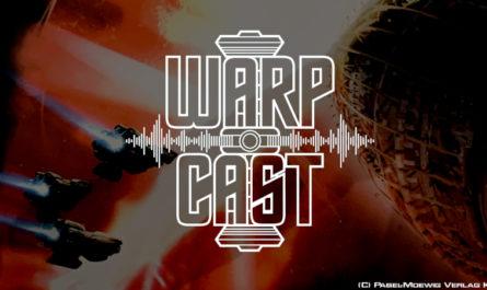 warpCast Weganauten