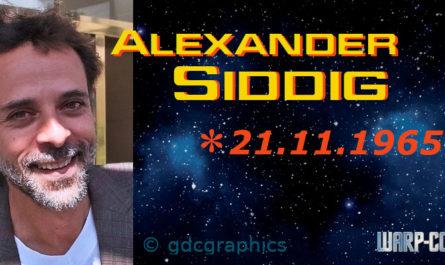 Alexander Siddig