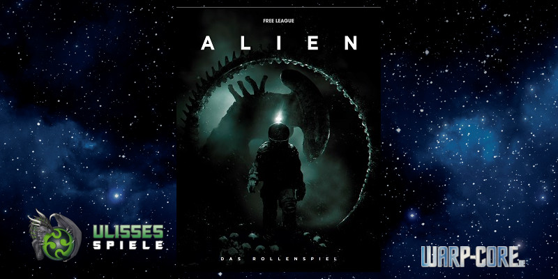 [Game] Alien: Das Rollenspiel