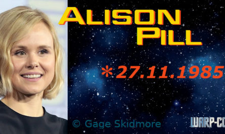 Alison Pill