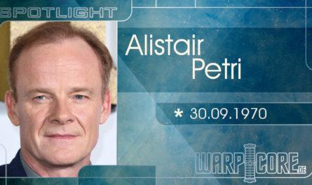 Alistair Petri