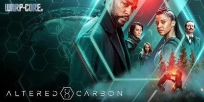 Altered Carbon wird nach Staffel 2 eingestellt