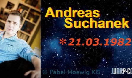 Andreas Suchanek