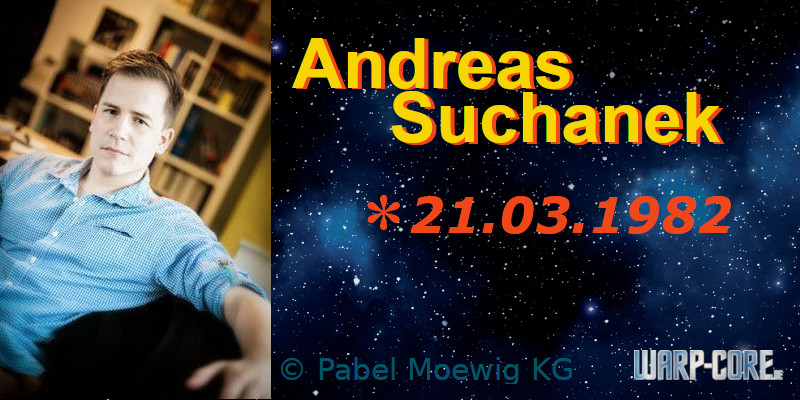 Spotlight: Andreas Suchanek