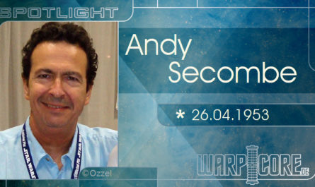 Andy Secombe
