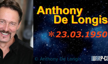 Anthony De Longis