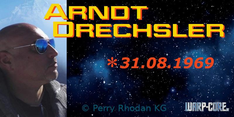 Spotlight: Arndt Drechsler