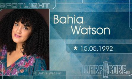 Bahia Watson